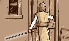 Luke na brigádě