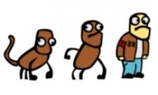 Evoluce lidstva