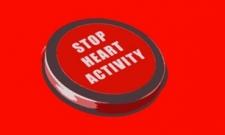 STOP HEART ACTIVITY