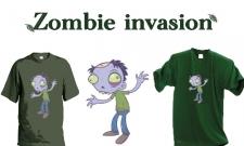 Zombie version 2