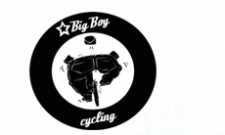 Big Boy cycling