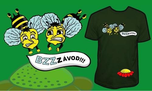Detail návrhu Bzzzávod!!!