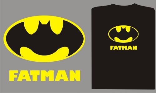 Detail návrhu FATMAN