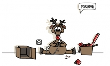 Rudolf - poslední šance
