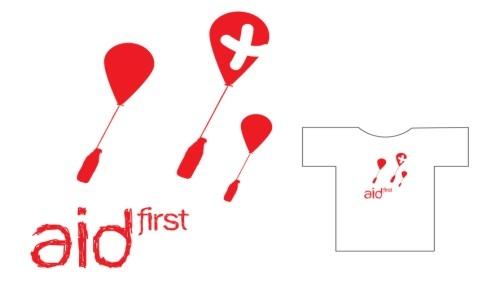 Detail návrhu first aid