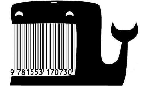 Detail návrhu barcode