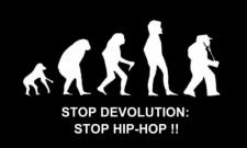Stop HIP HOP