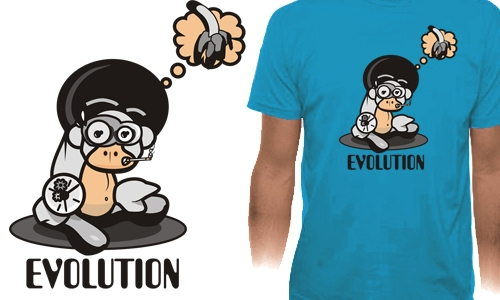 Detail návrhu (R)Evolution