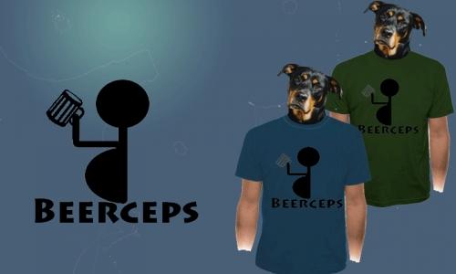 Detail návrhu Beerceps