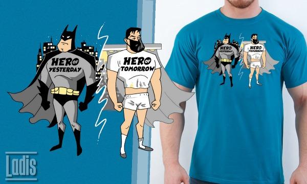 Detail návrhu HERO