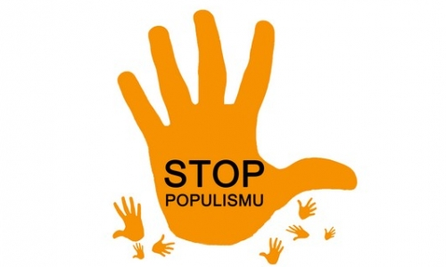 Detail návrhu Stop Populismu