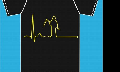 Detail návrhu EKG