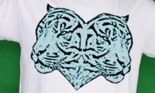 Tygří srdce
