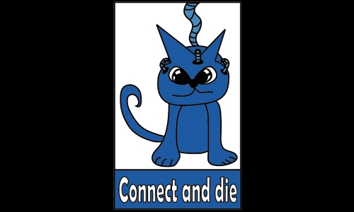 Detail návrhu Connet and die