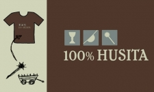 100% husita