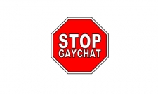 Stop GayChat