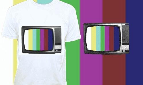 Detail návrhu tv