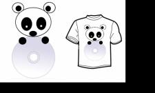 Panda na CD