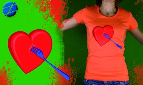 Detail návrhu LOVE