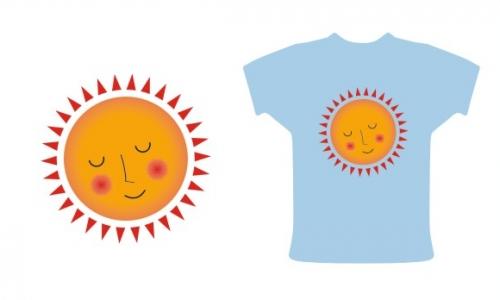 Detail návrhu Sun