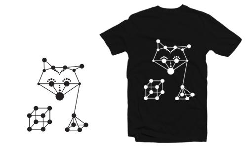 Detail návrhu Geometrie
