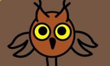 sova tě vidí