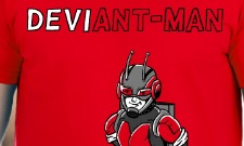 DEVIANT-MAN
