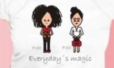 Everyday´s magic