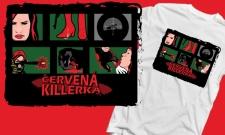 červená 'killerka'