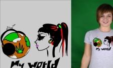 Můj svět ...... :)