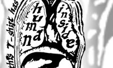human insides