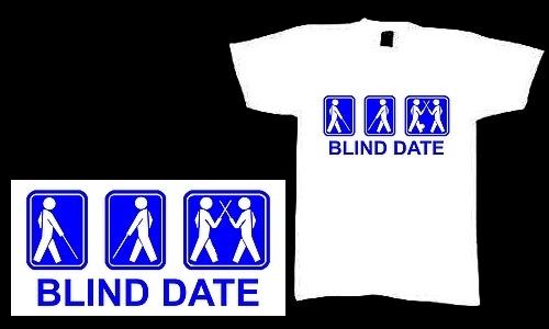 Detail návrhu Blind Date