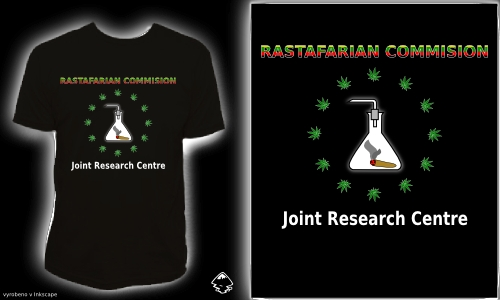 Detail návrhu Joint research centre