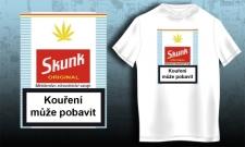 Kouření může pobavit