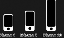 Generace iPhone
