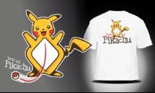 je to na Pikachu...