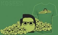 Black Eyed Peas:-)...
