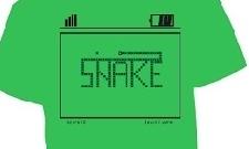 Snake on Nokia