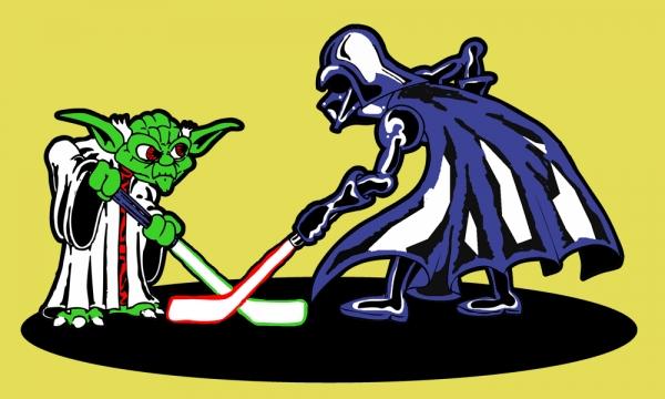 Detail návrhu Star Hokej