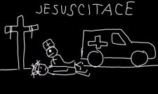 Jesuscitace