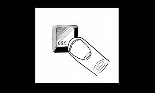 Detail návrhu ESC