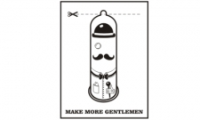 MAKE MORE GENTLEMEN
