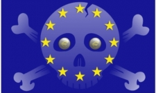 Návrh na novou vlajku EU