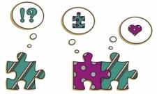 Nevěrné puzzle