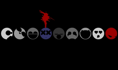 Detail návrhu EvilOne