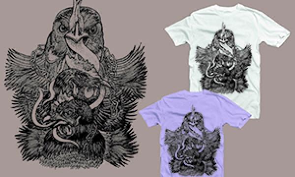 Detail návrhu animal design