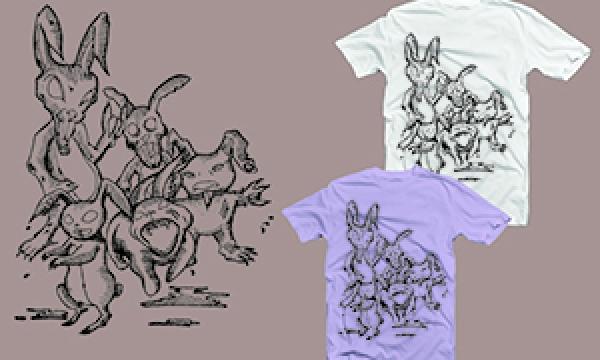 Detail návrhu rabbit design