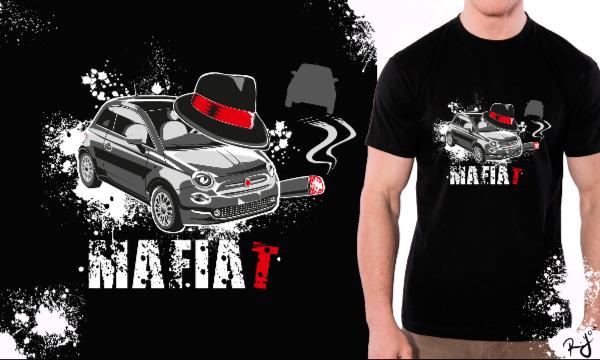 Detail návrhu Mafia-t - ma-FIAT