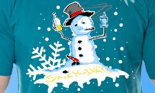 Sněhulvát
