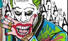 Joker / MAD LOVE